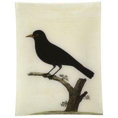 John Derian Company Inc — #42 - Black Bird