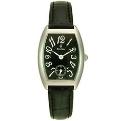 Bulova Women's 96L94 Watch * You can get more details by clicking on the image.