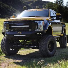 Performance Tyres, Ford Trucks, F250 Ford, Monster Trucks, Vehicles, Wheels, Car, Ford, Vehicle