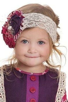 Gemma Headband - Pink