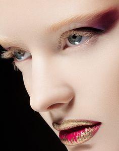 Photographer: Yulia Gorbachenko MUA: Frances Hathaway Model: Alli Cripe