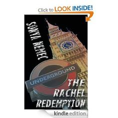 Are you searching for Rachel... or searching for Redemption?