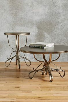 Lazare Table - anthropologie.com
