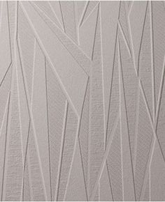 18391 Superfresco Paintable Shatter Paintable wallpaper White Geometric Wallpaper - looks like bamboo Paintable Textured Wallpaper, White Wallpaper, Geometric Wallpaper, Vinyl Wallpaper, Textured Wallpaper Ideas, Cottage Wallpaper, Bauhaus, Interior Walls, Interior Design