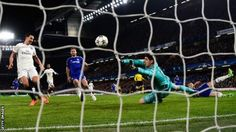 Chelsea vs PSG - Wed 9th March - Champions League