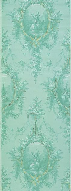 exquisite pattern...