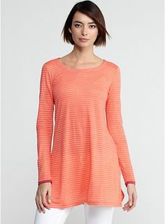 coral eileen fisher