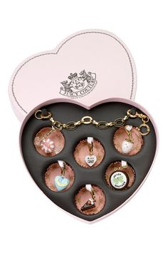 Juicy Couture Charm holder/display box - Google Search