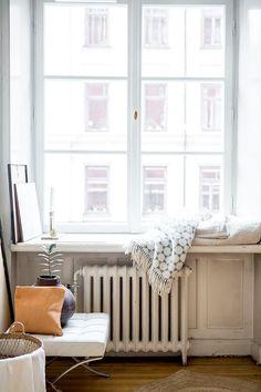 radiator love.