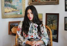 Eye on Jen Brill | Carte Blanche X