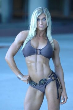 Bikinis and Muscle