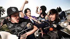 Pierce the Veil, 'Selfish Machines' — New Album