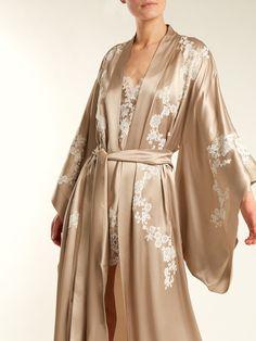 246a1d9a222 23 Best Silk Kimono Robe images