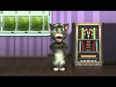 Funny Cat Rhyming Poems with lyrics - Twinkle Twinkle little star - http://www.gigglefinger.com/funny-cat-rhyming-poems-with-lyrics-twinkle-twinkle-little-star/