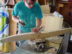 Wood propeller DIY.                                                                                                                                                                                 More