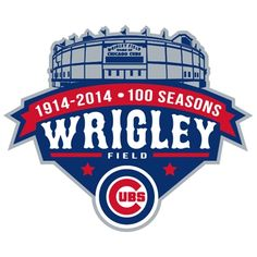 Wrigley Field 100 Year Logo Contest - Gallery | cubs.com: Fan Forum