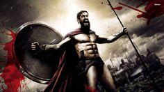 Prepárate para el entrenamiento Espartano, una dura rutina que te hará estar en forma en poco tiempo con una rutina de ejercicios nada aburrida comparada c