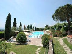 Uniek vakantieadres om bij weg te dromen! Kleinschalig vakantiepark bij Florence: https://www.italissima.nl/accommodatie/I4027