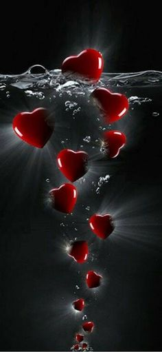 Heart wallpaper by mishu_ - 96 - Free on ZEDGE™ Heart Wallpaper, Love Wallpaper, Galaxy Wallpaper, Cellphone Wallpaper, Nature Wallpaper, Love Heart Images, Love You Images, Heart Pictures, Coeur Gif