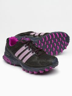 on sale 0a228 7990e Adidas Kanadia TR 4 Womens Running Shoes (AW12) Osiris Shoes, Running  Fashion,
