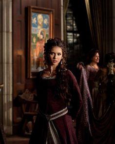 """The Vampire Diaries Season 5 Episode 11 """"500 Years of Solitude"""" Sneak Peek Video & Spoilers  #TheVampireDiaries"""