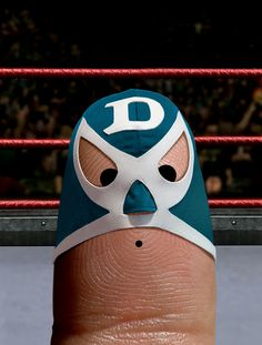 Dito Wrestling | ::: Ditology :::