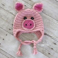 Repeat Crafter Me: Crocheting - lots of super cute and FREE patterns/tutorials