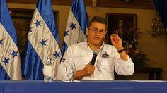 JOH: Rescate aduanero exige más personal, tecnología y coordinación  El presidente de Honduras espera que los ministros entreguen el proyecto final esta noche. - Diario La Prensa
