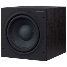 Experience the B ASW610 - Bowers & Wilkins | B Speakers