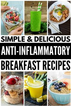 This delicious anti-inflammatory meal plan will help boost your immune system, keep your autoimmune disease under control, and aid in weight loss! Healthy Detox, Healthy Eating, Healthy Foods, Clean Eating, Detox Foods, Healthy Weight, Arbonne, Natural Detox Drinks, Autoimmune Diet