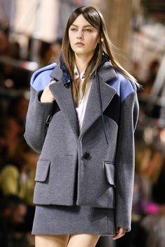 Miu Miu Fall 2014 Ready-to-Wear Fashion Show Details