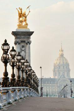 I Love Paris Overview - Passports Educational Travel @passportstravel - 9 days - Paris 7