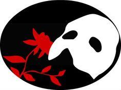 Bookfever: Phantom Moments: Introduction, Gaston Leroux - Phantom of the Opera and Phantom's Dance