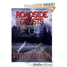 """Come on along with Steve Vernon - ghost story collector, writer and teller - as he brings you eight of the creepiest yarns imaginable; stories that will creep up on you and teach you the fine old art of the booga-booga.Eight stories - including Steve's haunting salute to the road gang - """"The Forever Long Road of Olan Walker""""."""