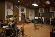 Bilderesultat for fame recording studio