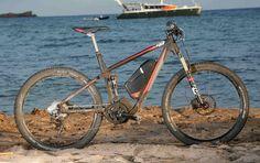 #FOCUS THRON vélo électrique