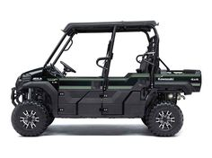 New 2017 Kawasaki Mule PRO-FXT EPS LE ATVs For Sale in Florida. THE KAWASAKI DIFFERENCEKAWASAKI STRONGOUR FASTEST, MOST POWERFUL SIX-PASSENGER MULE EVERThe new 2017 Mule PRO-FXT Side x Side has incomparable strength and endless durability backed by over a century of Kawasaki Heavy Industries, Ltd. engineering knowledge. Go and get the job done with the Mule PRO-FXT Side x Side three-passenger Trans-Cab system, or easily convert it to six-passenger mode for a revolutionary new way to work and…