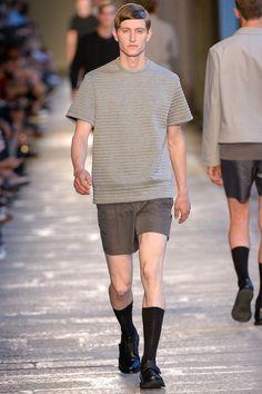 Neil Barrett | Spring 2014 Menswear Collection | Style.com