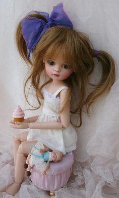 Arlene's Dolls - Lorella Falconi