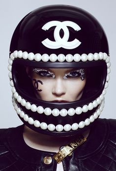 Dylan Egon Collaboration with Chanel