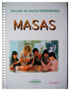 Fiesta Thermomix