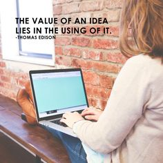 """""""The value of an idea lies in the using of it."""" Thomas Edison. Brand Me Famous Academy launching soon! Sign-up to be a part of it www.brandmefamous.... #entrepreneur #entrepreneurship #southafrica #dowhatyoulove #startups #business #online #buinessmen #instadaily #motivation #inspiration #creatives #branding #marketing #buildyourbrand #ownbusiness #ownbrand #academy #mentorship #life #justdoit #knowledge #success #yolo"""