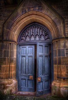 Parish Church of St. George - Jesmond, Tyne and Wear, England