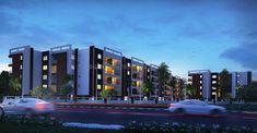 Electronic City- The real estate casino of Bangalore