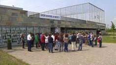 School Almere blijft open