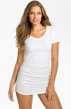 Tommy Bahama Swim T-Shirt Cover-Up available at Nordstrom