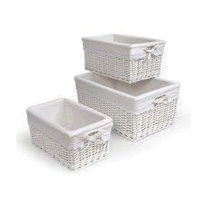 Modern Decorative Baskets, Bowls & Stylish Accent Boxes