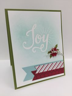 Berry Merry on Pinterest | Berries, Stampin Up and Stamp Sets