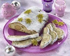 Das Rezept für Marzipan-Butter-Stollen und weitere kostenlose Rezepte auf LECKER.de