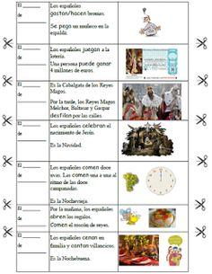 Les quichotteries de Delphine | Navidad | Noel espagnol ...